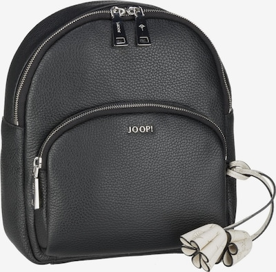 JOOP! Rucksack in schwarz, Produktansicht