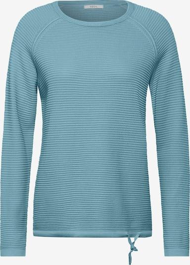 CECIL Pullover in blau, Produktansicht