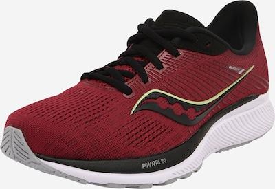 Sneaker de alergat 'Guide 14' saucony pe roșu / negru, Vizualizare produs