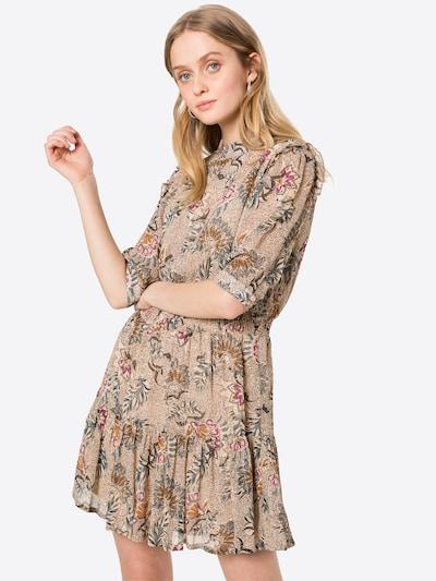 sessun Kleid 'JENNY' in mischfarben, Modelansicht