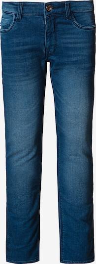 Cars Jeans Jeans 'Burgo' in dunkelblau, Produktansicht