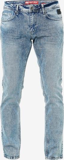 Rusty Neal Jeans in hellblau, Produktansicht