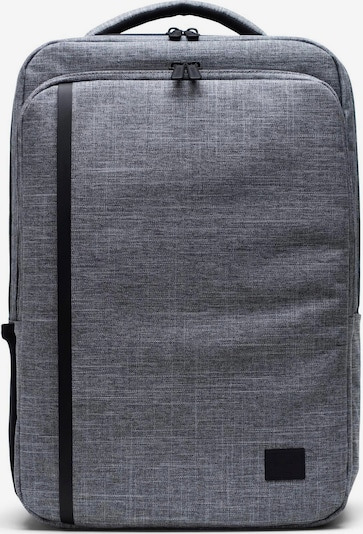 Herschel Rucksack in grau, Produktansicht