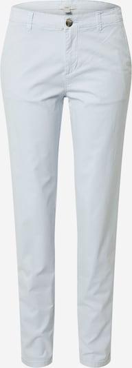 EDC BY ESPRIT Pantalón chino en azul claro, Vista del producto