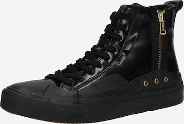 GUESS Sneaker 'Aviano' in Black