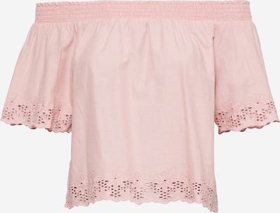 Eight2Nine Bluse in rosa, Produktansicht