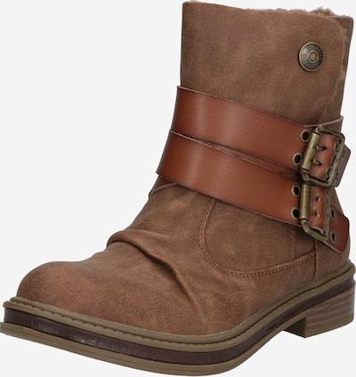 Blowfish Malibu Boots in de kleur Bruin, Productweergave