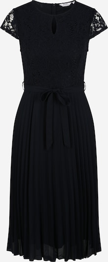 Dorothy Perkins Kleid in navy, Produktansicht