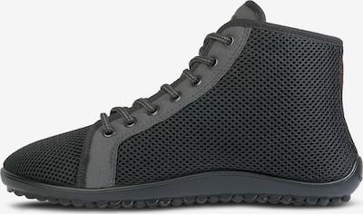 Leguano Sneaker in schwarz, Produktansicht