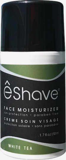 ê Shave Feuchtigkeitscreme in weiß, Produktansicht