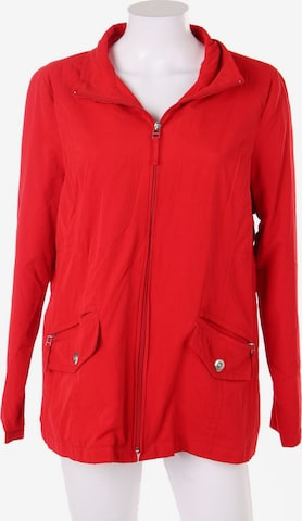 Biaggini Jacket & Coat in XXXL in Red