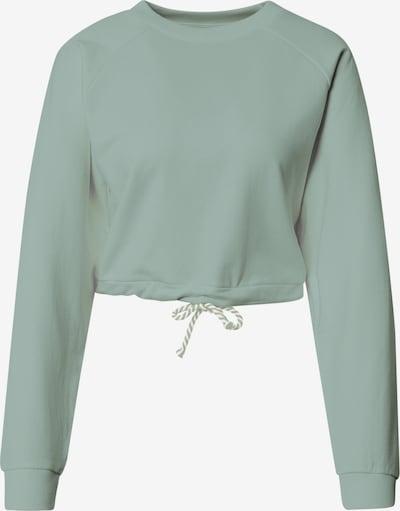 Guido Maria Kretschmer Collection Sweatshirt 'Pia' in grün, Produktansicht