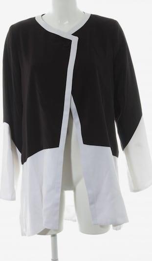 Glööckler Long-Blazer in M in schwarz / weiß, Produktansicht