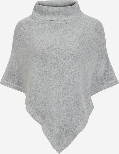 VILA Cape en gris, Vue avec produit