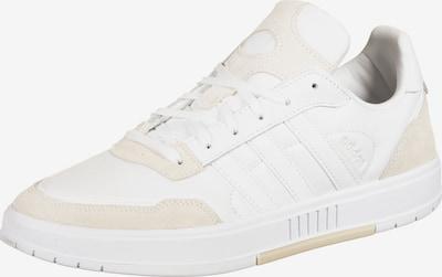 ADIDAS PERFORMANCE Chaussure de sport 'Courtmaster' en blanc, Vue avec produit