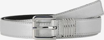 TAMARIS Belt 'Odeya' in Silver