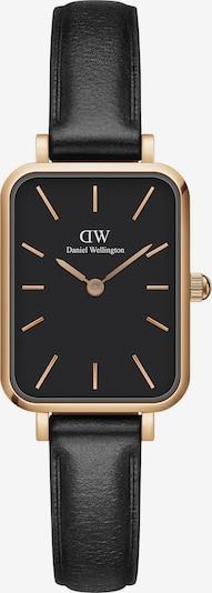 Daniel Wellington Analog Watch in Gold / Black, Item view