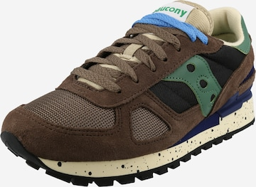 saucony Sneakers 'Shadow' in Mixed colors