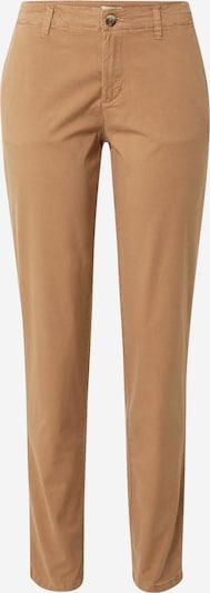 Kelnės iš EDC BY ESPRIT , spalva - karamelės, Prekių apžvalga
