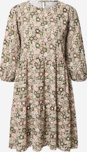 Hailys Kleid 'Lisi' in khaki, Produktansicht
