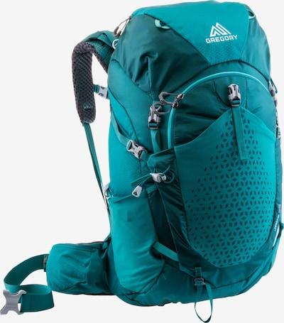 GREGORY Sports Backpack 'JADE 33' in Dark green, Item view