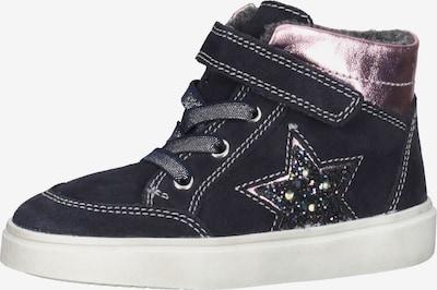 RICHTER Sneakers in de kleur Blauw / Pink, Productweergave
