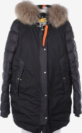 Parajumpers Winterjacke / Wintermantel in M in schwarz, Produktansicht