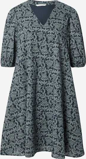 Marc O'Polo Shirt dress in Night blue / White, Item view