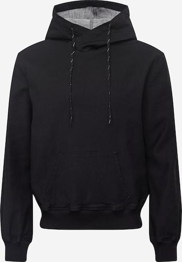 Karl Lagerfeld Denim Majica | črna barva, Prikaz izdelka