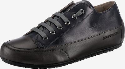 Candice Cooper Sneaker 'Rock' in dunkelblau / schwarz, Produktansicht