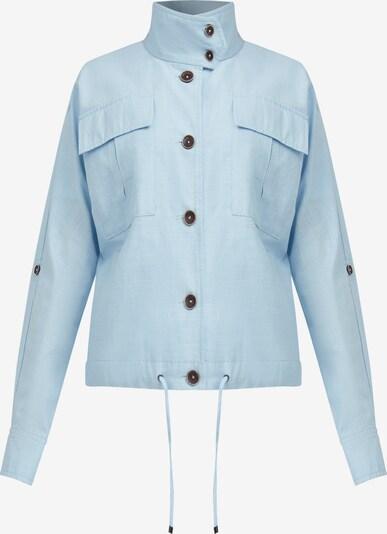 Finn Flare Blazer in hellblau, Produktansicht