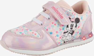 Disney Minnie Mouse Sneakers 'Disney Minnie Mouse' in rosa, Produktansicht