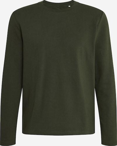Marc O'Polo Shirt in oliv, Produktansicht