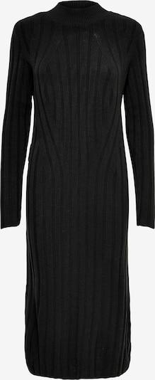 ONLY Gebreide jurk 'New Tessa' in de kleur Zwart, Productweergave