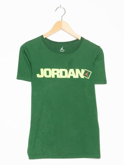 Jordan Sport T-Shirt in M-L in tanne, Produktansicht