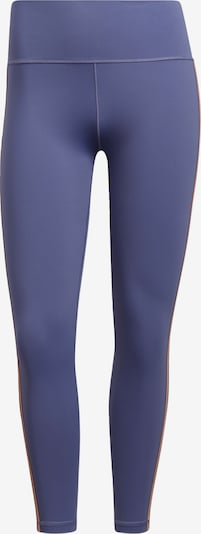ADIDAS PERFORMANCE Sportbroek in de kleur Pruim, Productweergave