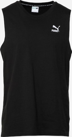 T-Shirt fonctionnel PUMA en noir