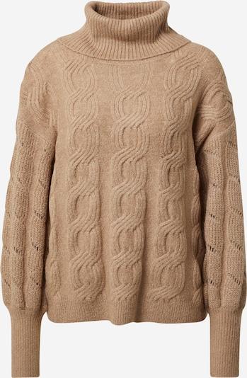 Freequent Пуловер в бежово меланж, Преглед на продукта