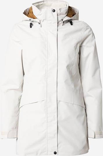 ICEPEAK Jacke 'AZALIA' in weiß, Produktansicht