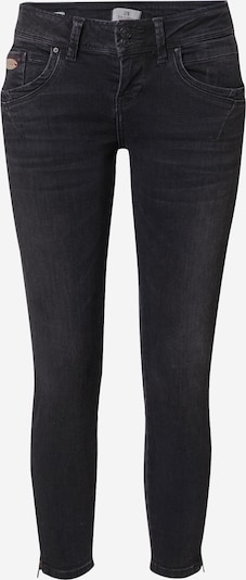 Jeans 'Senta' LTB di colore grigio scuro: Vista frontale