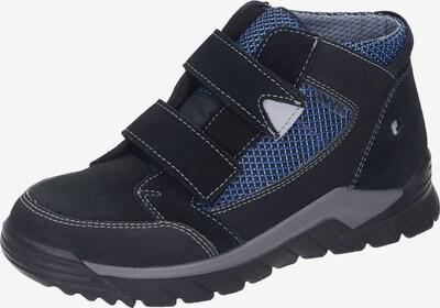 RICOSTA Sneaker in himmelblau / schwarz, Produktansicht