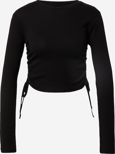 Tricou BDG Urban Outfitters pe negru, Vizualizare produs