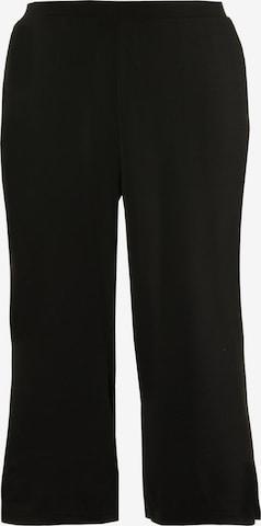 Pantalon Ulla Popken en noir