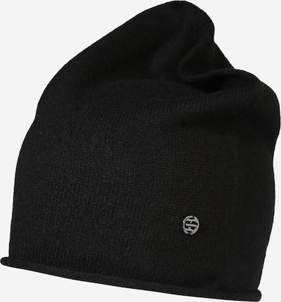 ESPRIT Bonnet en noir, Vue avec produit