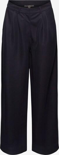 Esprit Collection Hose in dunkelblau, Produktansicht