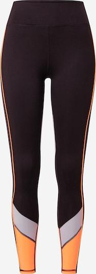 ONLY PLAY Pantalón deportivo 'DANDO' en menta / naranja / negro, Vista del producto