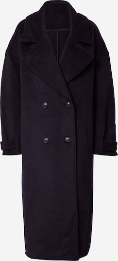 ABOUT YOU x MOGLI Winter Coat 'Willow' in Black, Item view