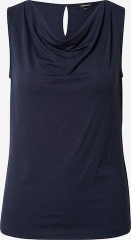MORE & MORE Tričko - Modrá
