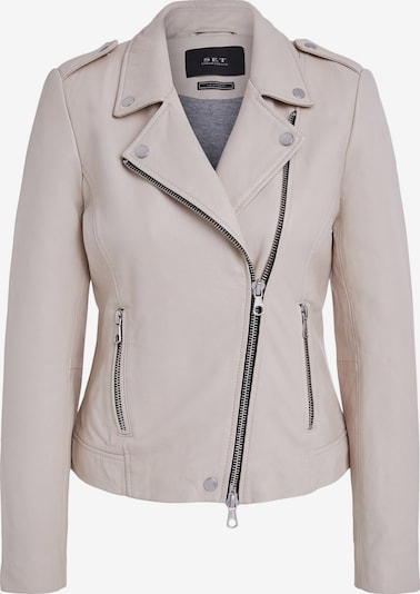 SET Between-season jacket in Beige, Item view
