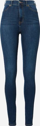 Dr. Denim Jeans 'Solitaire' in dunkelblau, Produktansicht